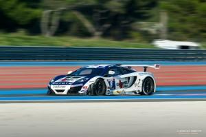 GT Tour 2013 - FFSA GT - Loeb Racing - McLaren MP4-12C - Antony Beltoise et Laurent Pascali - Laurent Briffa