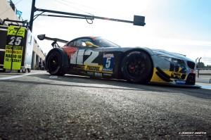 GT TOUR-FFSA GT-TDS Racing