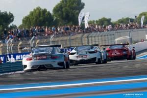 GT Tour 2013 - FFSA GT Laurent Briffa
