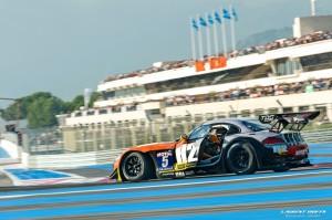GT Tour 2013 - FFSA GT - BMW Z4 TDS Racing - Kevin Estre / Henry Hassid - Laurent Briffa