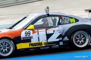 GT TOUR-Porsche Carrera Cup- Kevin Estre