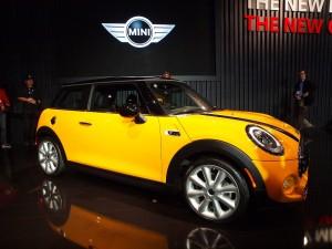 Los Angeles Auto Show 2013 -