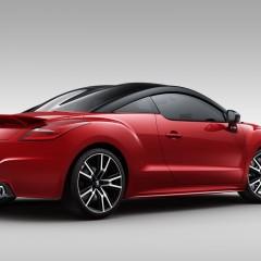 Peugeot RCZ R : l'R suffisant ?