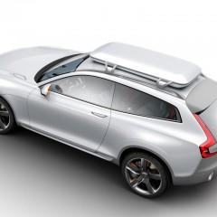 Volvo Concept XC Coupe : présentation au Salon de Detroit 2014