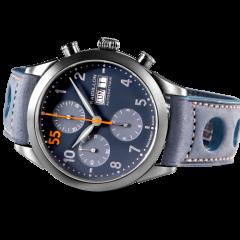 Epoqu'Auto 2013 : Raidillon watches