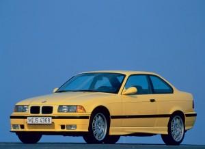 BMW M3 3.0 E36