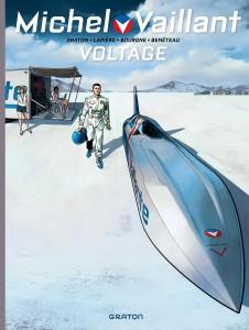 Michel Vaillant Voltage