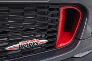 Mini John Cooper Works GP II