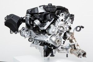 BMW M3/M4 moteur 6 cyl. 3.0L bi-turbo 431 ch/550Nm