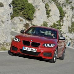 BMW M235i : la petite M4