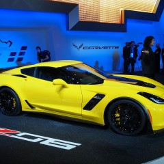 Salon de Detroit 2014 : les marques de A à L