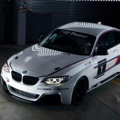 BMW M235i Racing : en attendant la M2