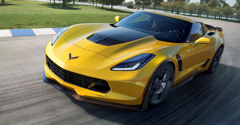 Wat de prijs wordt van de Chevrolet Corvette C7 Z06 is nog niet bekend