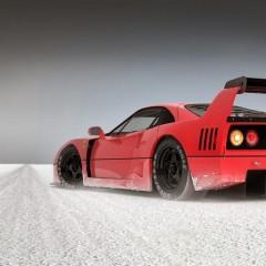 Ferrari F40 LM : interview de Daniel Marin, partie 4