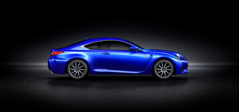 Lexus RC F