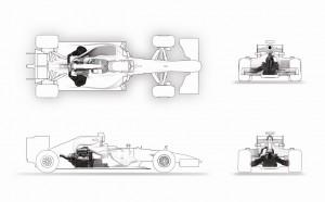 Renault Energy F1 2014