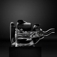 Moteur Renault Energy F1 2014 : pour une nouvelle Formule 1