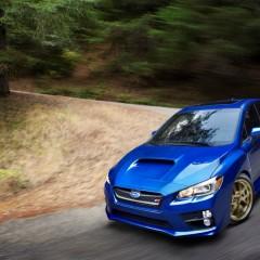 Subaru WRX STi : légères évolutions
