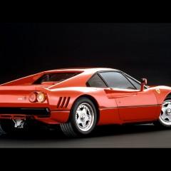 Ferrari 288 GTO : la première supercar de Maranello