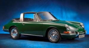 Porsche 911 Targa 1967