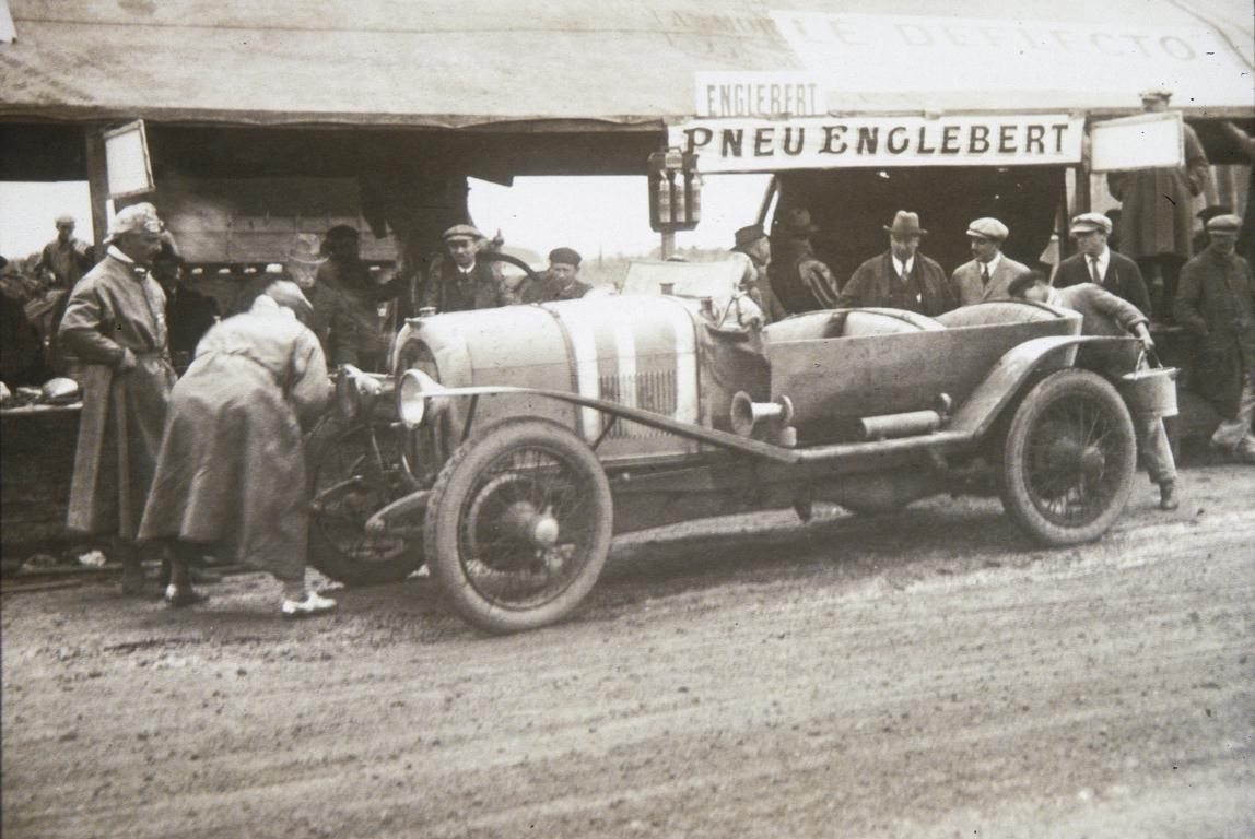 1923 24 HEURES DU MANS