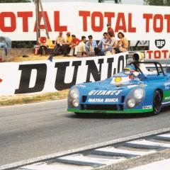 Les 24 Heures du Mans s'exposent au Salon de Genève