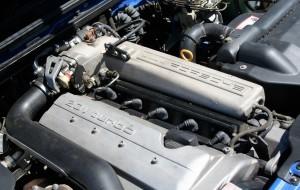 Audi RS2 Avant 1993