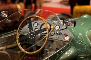 Aston Martin DBR4/4 GP