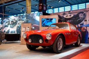 Ferrari 225