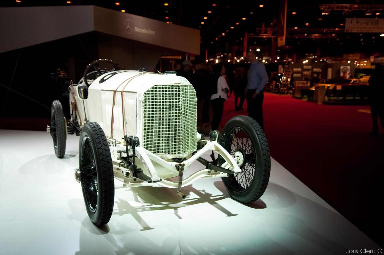 Mercedes Grand Prix de 1914