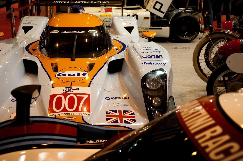 Lola Aston Martin LMP1
