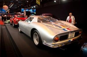Ferrari 250 LM Berlinetta Stradale Speciale 1964