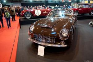 Lancia Flamina Super Sport Zagato 1963
