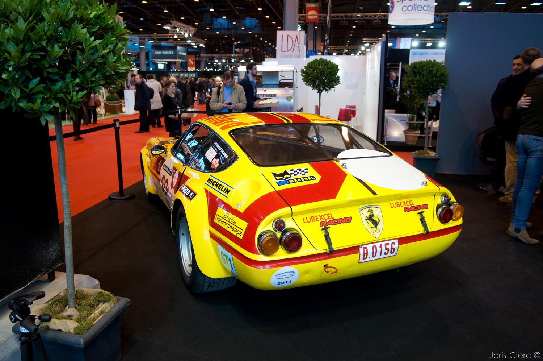 Ferrari 365 Daytona Gr IV