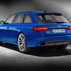 Audi RS4 Avant Nogaro Selection : hommage à la RS2 pour ses 20 ans