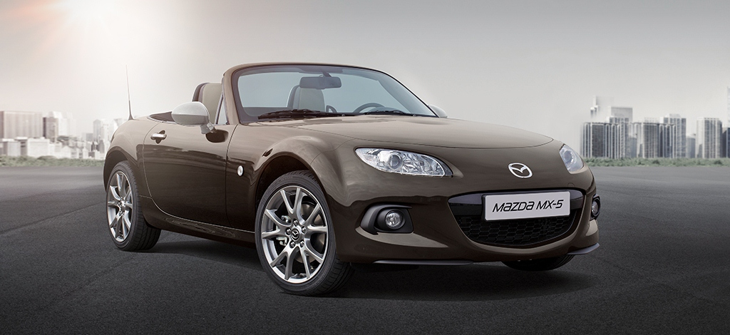 Rencontre mazda mx5