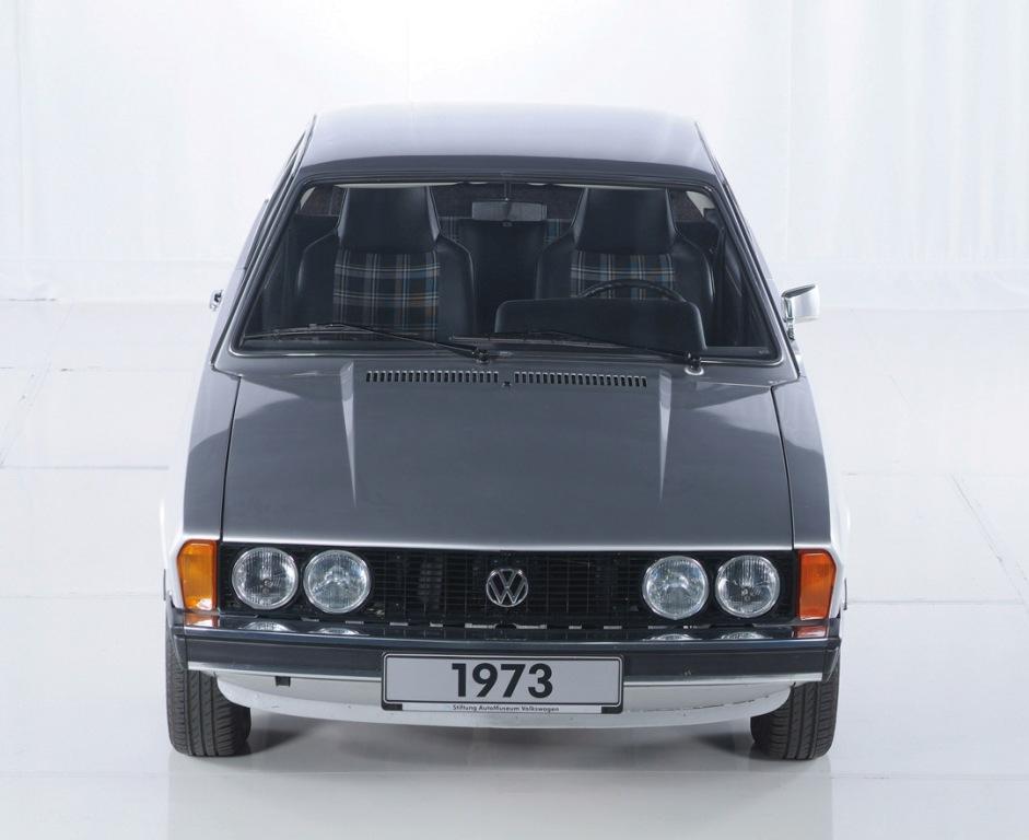 Volkswagen Scirocco I