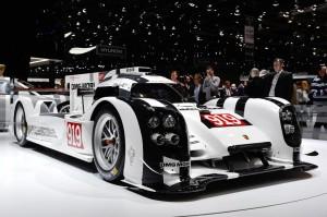 Porsche 24 Heures du Mans - 919 Hybrid