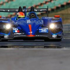 Alpine remet son titre en jeu en ELMS et affiche de nouvelles ambitions aux 24 Heures du Mans