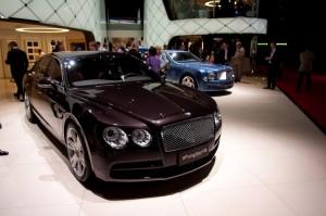 Bentley SliverSpur