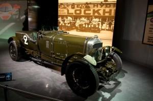 Bentley Speed Six (1929)