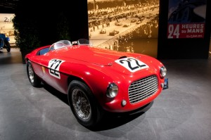 Ferrari 166 MM (1949)