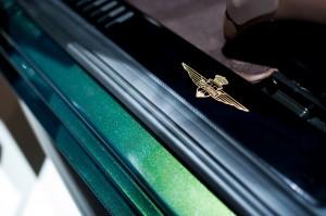 Disco Volante Touring Superleggera