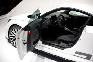 Audi TT 420