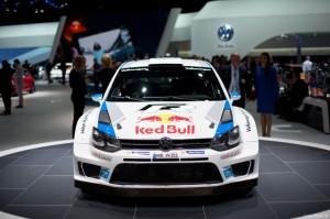 Volskwagen Polo WRC