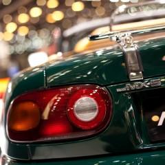 Mazda Japon lance le programme Roadster Restoration pour la MX-5