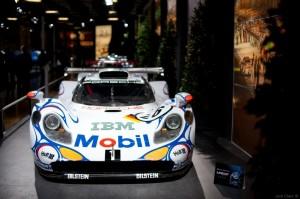 Porsche GT1 (1998)