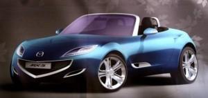 Mazda MX-5 type ND génération 4