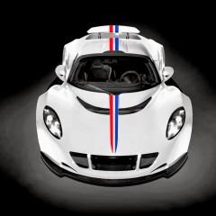 Venom GT : une édition limitée pour son record de vitesse à 435 km/h !
