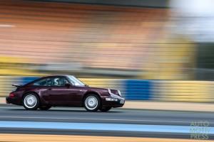 Exclusive Drive 2014 - Porsche 964